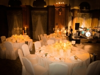 Wedding - The Landmark Hotel