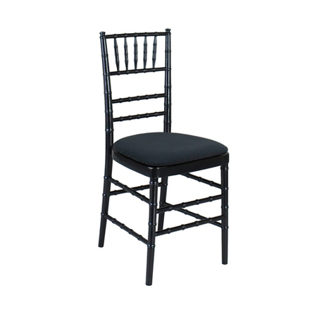Black Ghost Chair Hire Large Large Chair Chiavari Black Black